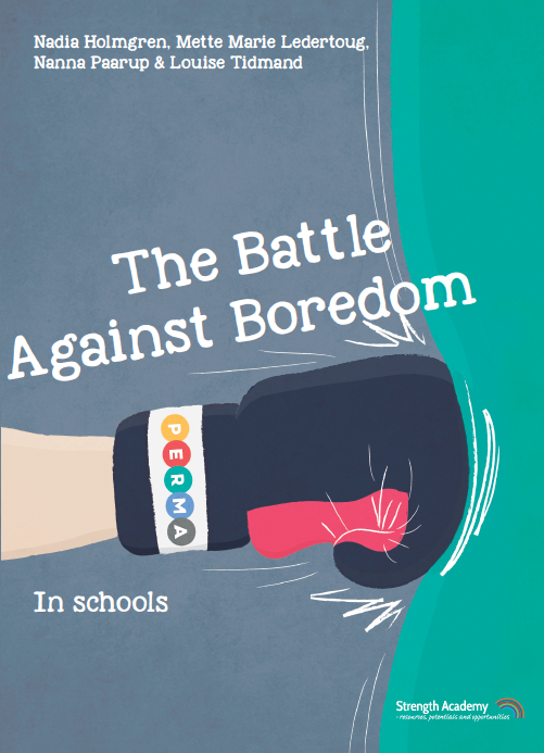 The Battle Against Boredom in Schools